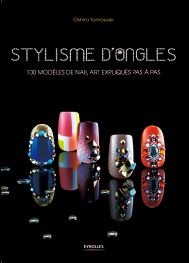 STYLISME D'ONGLES(Edition Eyrolls)